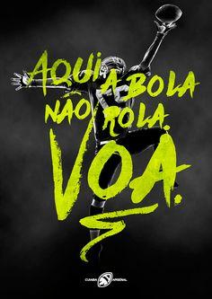 Cuiabá Arsenal - Campeonato Nacional on Behance