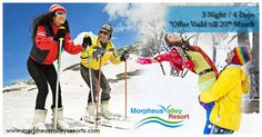 Morpheus Valley Resorts