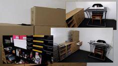 0117 - Rangement de mon Atelier - FIMO PRO