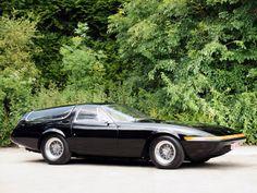 ▶▶▶ {1974} Panther Ferrari 365 GTB/4 Daytona