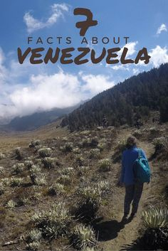 Venezuela backpacking; a vast, largely unexplored country famed for it's towering peaks, tumbling falls and insane inflation. Almost everybody I met told me not to go to Venezuela, some people even made it their mission in life to scare me out of visiting this amazing country. Despite all of the out of date Venezuela travel guide that I read, all of the information and mis-information, that was thrown at me, there were seven things which nobody bothered to tell me about this stunning…