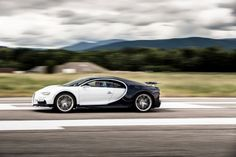 National Geographic Documentary Follows the Yearlong Process of Building a Bugatti Chiron   American Luxury
