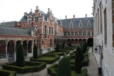 Palace of Margaret of Austria