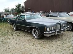 Image result for 1977 pontiac grand prix for sale