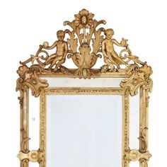 francia barokk tükör Country Chic, Oversized Mirror, Shabby Chic, Furniture, Home Decor, France, Homemade Home Decor, Home Furnishings, Interior Design