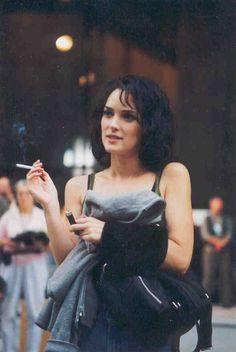 Queen Winona of the 1990s