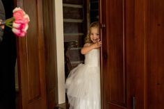 Our precious little flower girl is ready to tackle Nashville Wedding, Happy Easter, Flower, Wedding Dresses, Fashion, Happy Easter Day, Bride Dresses, Moda, Bridal Gowns