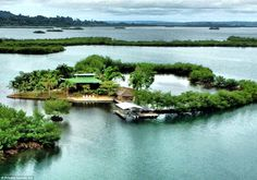 Paloma - your own Carribean Island and home for $400,000!