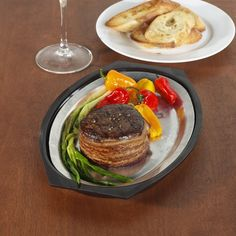 NordicWare 365 Sizzling Steak Server | Food Network Store