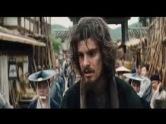 Watch Trailer for Martin Scorsese's Menacing New Movie 'Silence' http://youtu.be/fB5ZZu_jPKo