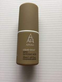 ALPHA-H LIQUID GOLD WITH GLYCOLIC ACID 50ML Brand New & Sealed