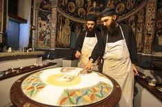 Monastic Recipe for Koliva