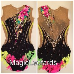 Second hand leotard. 265 €