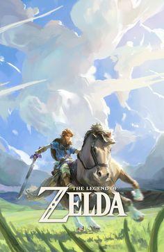 The Legend Of Zelda, Legend Of Zelda Memes, Legend Of Zelda Breath, Zelda Breath Of Wild, Breath Of The Wild, Video Game Art, Video Games, Image Zelda, Botw Zelda