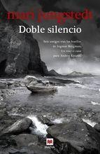 doble silencio-mari jungstedt-9788415532743