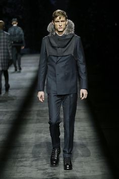 BRIONI Fall/Winter 2016/17 – Milano Moda Uomo - http://olschis-world.de/  #Menswear #Brioni #fw16