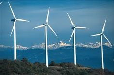 Supporter of  the American Wind Energy Association (AWEA)