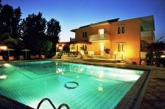Canea Mare Hotel And Apartments in the beautiful Greek island of Crete