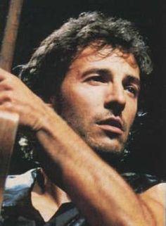 Bruce #brucespringsteen #forthosewholiketorock