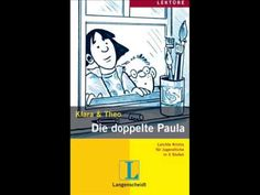 Learn German - Die doppelte Paula