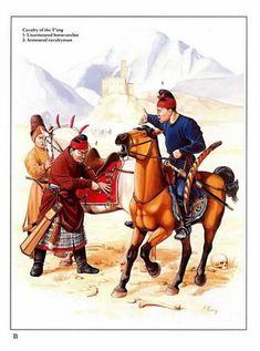 Windwing: China Ancient War