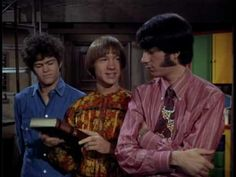 The Monkees- Some Like It Lukewarm Clip - YouTube