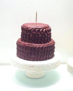 O bolo preferido do amor da minha vida ❤️❤️ #vanessisses #bolodecorado #boloconfeitado #festa #chocolatelover
