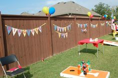 20 Simple Circus Party Ideas + Free Prtintables