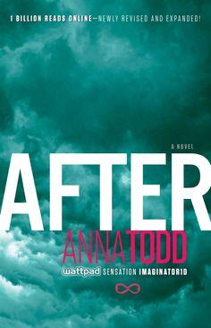 Anna Todd After