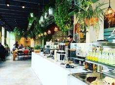Coffee Lab, Cafe Restaurant, Netherlands, Sweet Home, Photo Wall, Restaurants, Interiors, Website, Travel