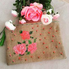 Portföy çanta tasarımım