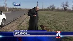 Reporter shooing off horny dog at Trump rally site is slice of Americana http://ift.tt/1LMax7v  Ive got a dog thats apparently taken a liking to me and erdown boy!  For the news team who approached the site of a Donald Trump rally well over a day in advance before Trump had even arrived it was supposed to be a quiet news day. While it wasnt quiet per se it was cut very short.  Thats because the reporter for Good Morning Memphis on Fox 13 was approached by a stray dog who decided it liked him…