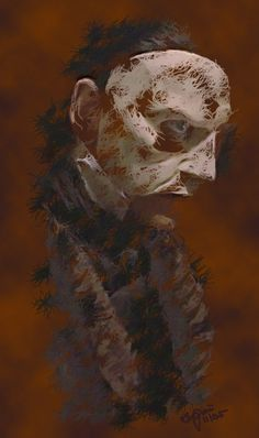 Soul of darkness by phantomlover on DeviantArt