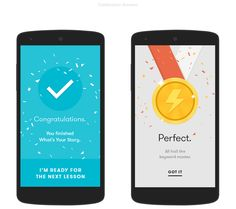 Get your daily dose of Android app design inspiration from our board. Android de… - Whatever You Want Android App Design, Mobile App Design, App Ui Design, Android Ui, Mobile Ui, Game Interface, User Interface Design, App Badges, App Store
