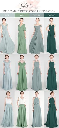 Bridesmaid Dresses dusty blue bridesmaid dresses for 2018 trends Dusty Blue Bridesmaid Dresses, Wedding Bridesmaids, Blue Dresses, Dusty Blue Dress, Mauve Prom Dress, Azazie Bridesmaid Dresses, Bridesmaid Dress Styles, Burgundy Dress, Prom Dresses
