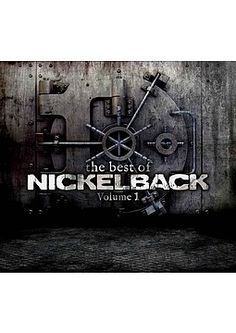 Nickelback, The Best Of Nickelback CD 9,99