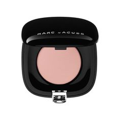Marc Jacobs Beauty Shameless Bold Blush 202 Naughty 0.15 oz. A vivid, silky blush in a stylish compact that delivers bold color and unprecedented vibrancy. Inspired by Marc� s tattoo, Shameless Bold Blush gives you permission to pursue all the wrongs that feel so right. Petite on the outside, but generous on the inside, this patented powder brings an unprecedented vibrancy to your cheeks. Unlike traditional powders, Shameless Bold Blush melds with your skin and enables you to sculpt...