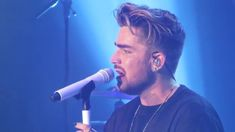 Adam Lambert — Mad World [Celebrate 2016 Encore]