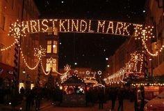 Christkindlmarkt, Rosenheim