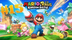 Borge ► Mario + Rabbids Kingdom Battle - PART 15
