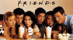 Friends Reunion. Find out on our website if it's true or false.