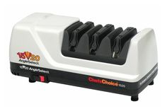 Chef'sChoice 1520 AngleSelect Diamond Hone Electric Knife Sharpener  $142.98