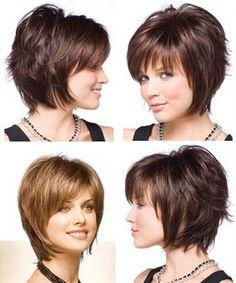bob+hairstyle+back+view | Medium Length Hairstyle 2010 The Long Bob Hairstyles Short Hair Design ...