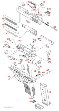 LC9   World's Largest Supplier of Firearm Accessories, Gun Parts and Gunsmithing Tools - BROWNELLS