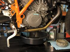How To Replace Your Motorcycle Clutch Pack  #howto #replace #motorcycle #clutch #pack #diy #tutorial #guide #tips #info #advice #frictionplates #engine #mechanic #maintenance #repair #biker #motorcyclist #motorcycles #usedmotorcycle #salvagemotorcycles #auction
