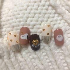 Korean Nails, Soft Nails, Simple Nail Designs, Nail Trends, Nail Arts, Nail Inspo, Cute Nails, Tattoos, Makeup