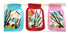 create your own bug jars Iron Board, Learning Resources, Bump, Jars, Create Your Own, Crafty, Ideas, Ironing Boards, Iron For Clothes
