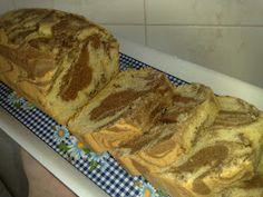 sandytza: Chec cu nuca Bread, Food, Brot, Essen, Baking, Meals, Breads, Buns, Yemek