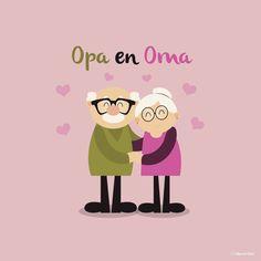 Kbw opa en oma