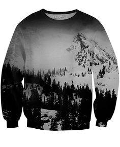 Snow Day Crewneck Sweatshirt